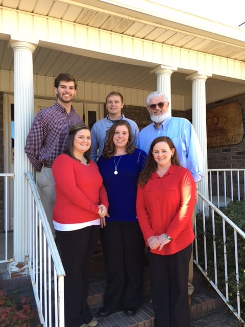 Alabama Physical Rehabilitation Service: 1475 1st Ave SW, Jacksonville, AL