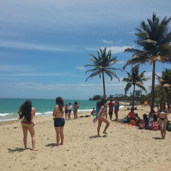 Photo Of Ocean Park Beach San Juan Puerto Rico S