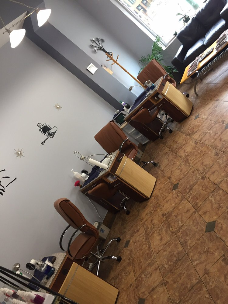 Baci Hair & Nail Salon
