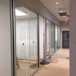 Photo Of Miami Frameless Shower Doors   Miami, FL, United States. Office  Interior