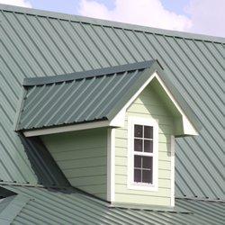 Metal Depot - Roofing - 3501 Edgar Brown Dr, West Orange, TX