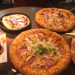 Pizza Hut 21 Reviews Pizza P3 12 Mannheim Baden Wurttemberg
