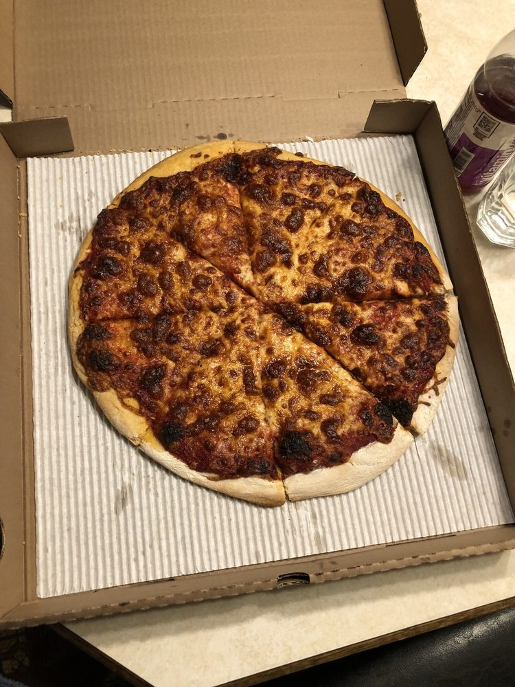 CP Pizza & More: 4438 Westshire Dr NW, Comstock Park, MI
