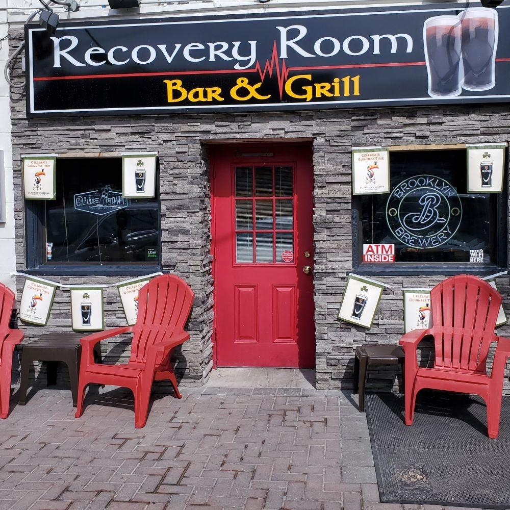 Recovery Room - 32 Photos & 63 Reviews - Irish Pub - 214