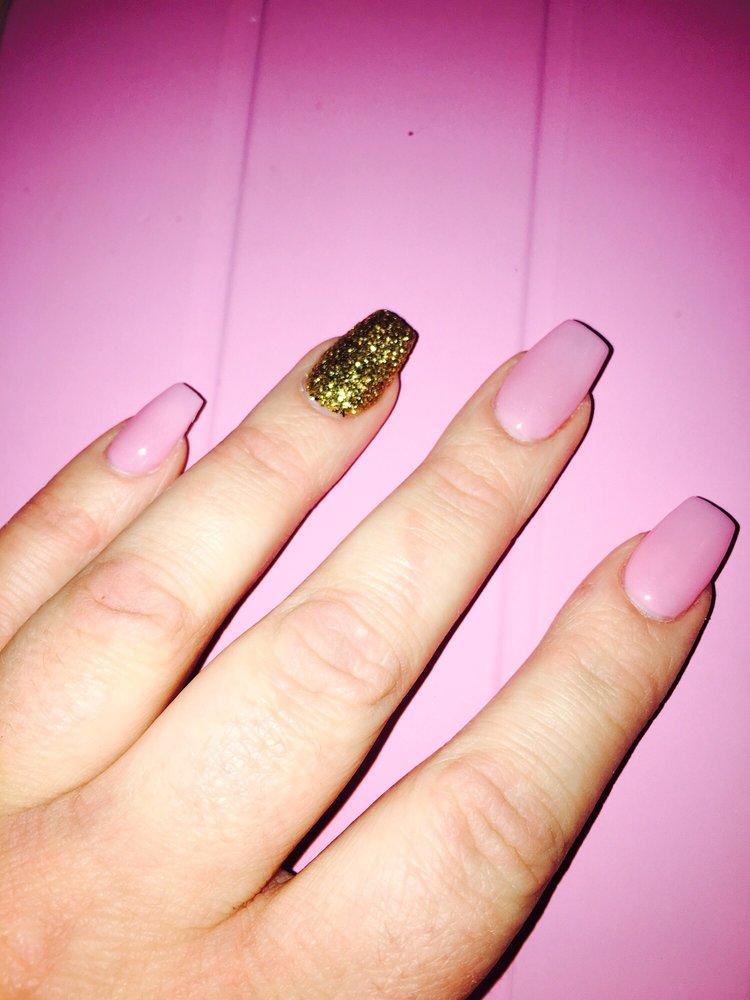 Elite Nails - 16 Reviews - Nail Salons - 12695 University Ave, Clive ...