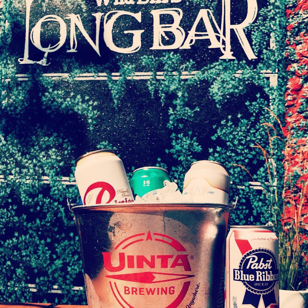 Social Spots from Wild Bills's Long Bar