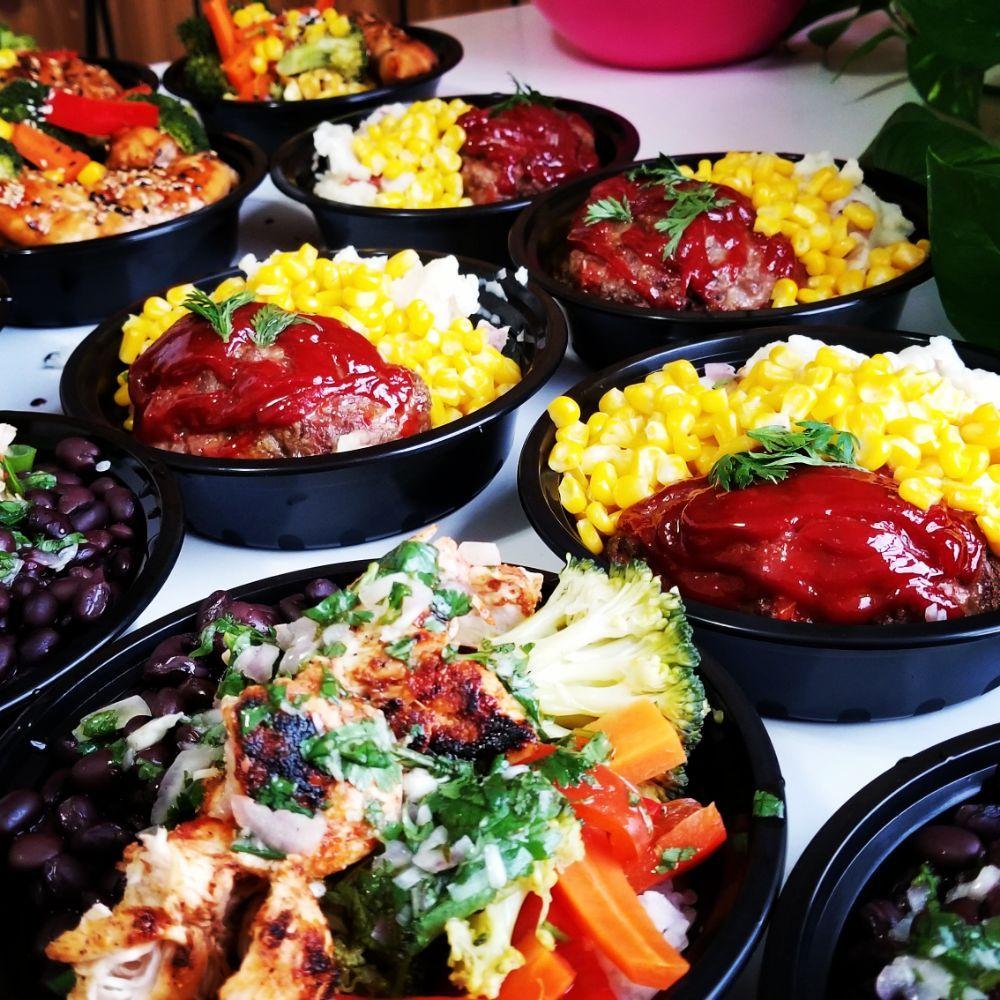 Jessica's GF Cuisine: Blooming Grove, NY