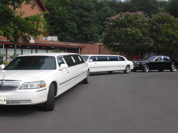 Jason Tours & Limousine