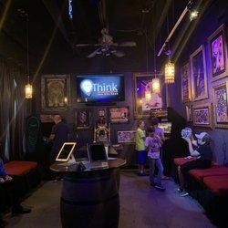 7bc75fb6e Yelp Reviews for Think Escape Games - 46 Photos & 81 Reviews - (New ...