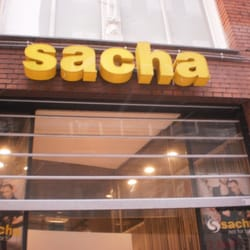 Sacha Shoes Shoe Stores Kalverstraat 20 Centrum Amsterdam