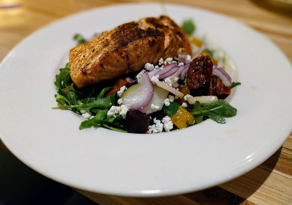 Napa Flats Wood Fired Kitchen - Austin: 8300 N Fm 620, Austin, TX