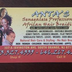 Antas hair braiding hair salons 307a irvington ave south photo of antas hair braiding south orange nj united states their business colourmoves