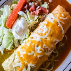 Mexican Restaurants In Brandon