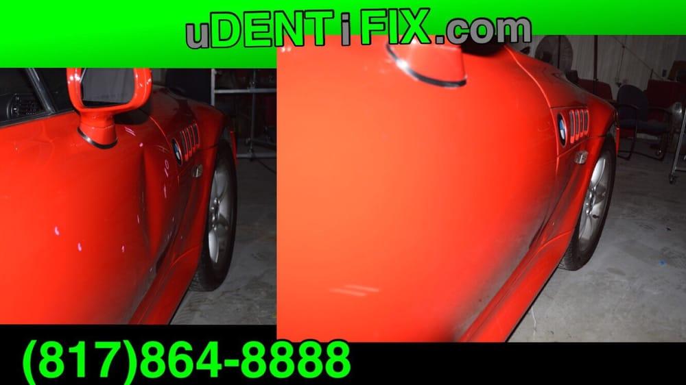 uDentiFix.com: 1812 Reliance Pkwy, Bedford, TX