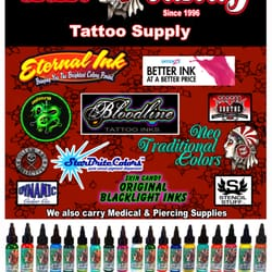 Skin Candy - Tattoo - 2919 Thornton Ave, Burbank, CA - Phone Number ...