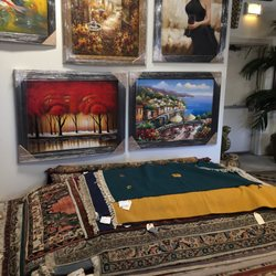Photo Of Palm Furniture And Design   Palm Springs, CA, United States.  Persian