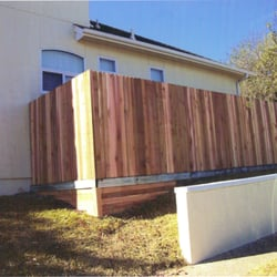 Photo Of City Fence Co San Antonio Tx United States