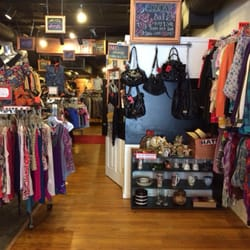 attic vintage clothing The