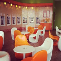 Delicieux Photo Of Orange Leaf Americau0027s Frozen Yogurt   Mooresville, NC, United  States. Love