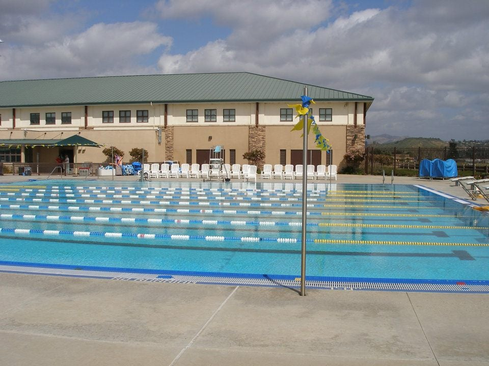 Heated Pools For Lap Swimmers And Swim Lessons At Cameron Family Ymca Yelp