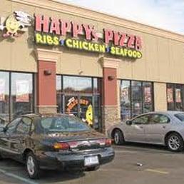 Happy s pizza 13 reviews pizza 1433 n telegraph rd for Cuisine 1300 monroe mi
