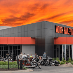 Worth Harley-Davidson - 14 Photos & 11 Reviews - Motorcycle Dealers