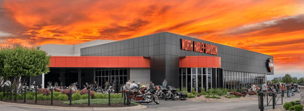 Photos For Worth Harley Davidson Yelp