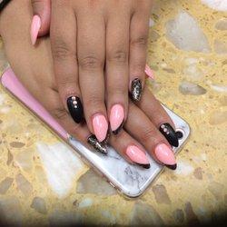 Qs nails 80 photos 17 reviews nail salons 7959 golf rd photo of qs nails morton grove il united states nails design for prinsesfo Choice Image