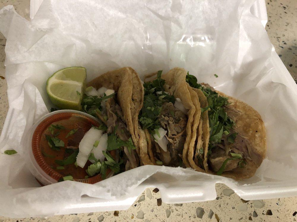 Tacos Don Pablo: 2551 E Main St, Plainfield, IN