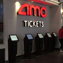 Amc Dine In Easton Town Center 30 101 Photos 209 Reviews