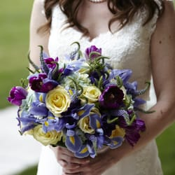 Photo of BBA Flowers and Events - Mount Prospect, IL, United States. Bridal