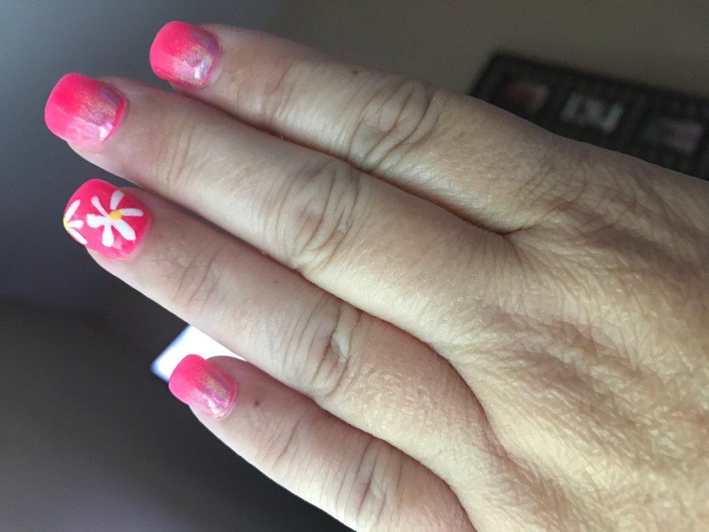Aqua Nails Spa: 2133 Elida Rd, Lima, OH