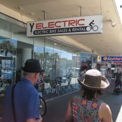 Y Electric Bondi Beach Foto zu Y Electric - Bondi Beach New South Wales, Australien von John ...