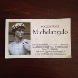Soggiorno Michelangelo - 12 Photos - Bed & Breakfast - Via Fra ...