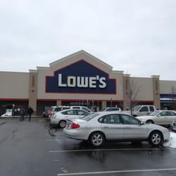 Lowe S Home Improvement New Hartford Ny
