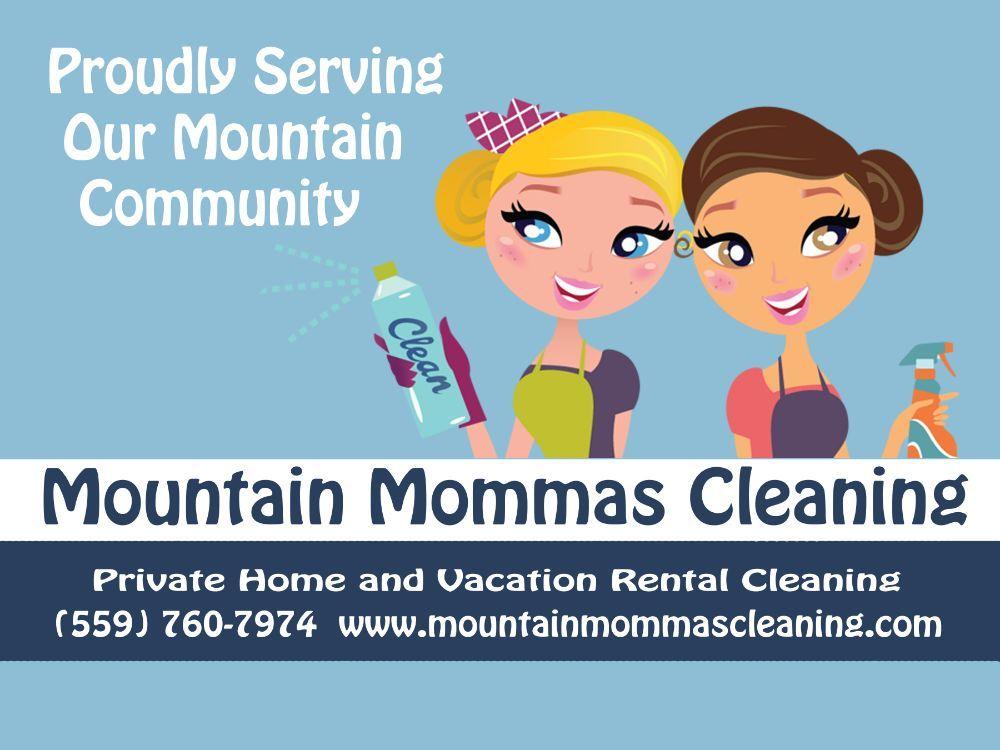 Mountain Mommas Cleaning: Oakhurst, CA