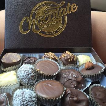Alamo City Chocolate Factory 66 Photos Amp 46 Reviews