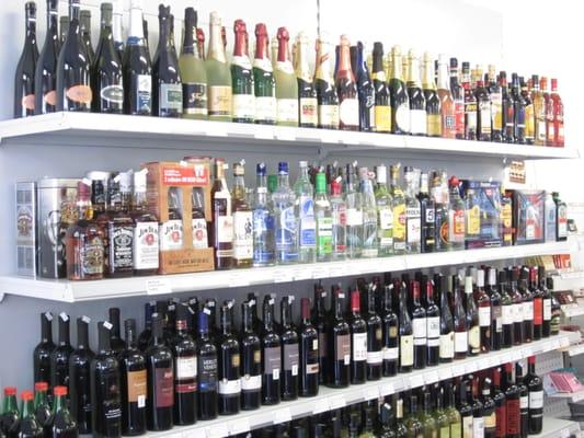 Getränke Markt und Heimservice - Getränkemarkt - Schleißheimer Str ...