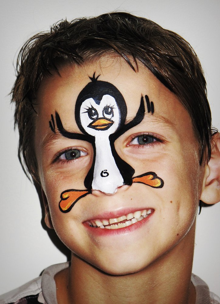 Expressions Face Painting and Fun: 426 Chimney Rock Rd, Earlysville, VA