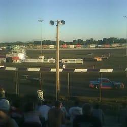 Tri City Speedway Active Life 5100 Nameoki Rd Granite
