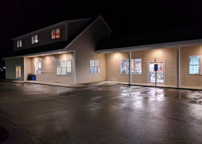 Northborough Fitness: 79 W Main St, Northborough, MA
