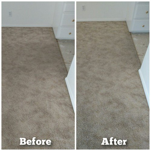Heaven's Best Carpet Cleaning San Angelo: 110 Dellwood Dr, San Angelo, TX