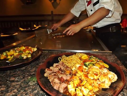 Groovy Wasabi Steak House 92 Photos 104 Reviews Sushi Bars Download Free Architecture Designs Scobabritishbridgeorg