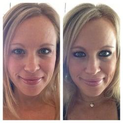 Make up facial cumming ga