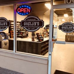 Photo Of Gozlan S Coffee Snacks More West Palm Beach Fl United States