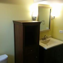Bathroom Remodel Yelp powerhouse remodeling & repair - 11 photos - contractors