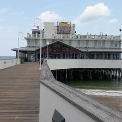 Photo Of Joe S Crab Shack Daytona Beach Fl United States Lunch Time
