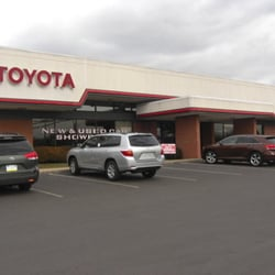 Faulkner Toyota Trevose >> Faulkner Toyota Trevose - 13 Photos & 15 Reviews - Car Dealers - Byberry - Trevose, PA, United ...