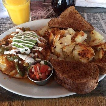 The menu 216 photos 361 reviews breakfast brunch 3784 photo of the menu san diego ca united states huevos rancheros sciox Images