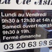 La cl buchhandlung 2 rue br le maison wazemmes for 82 rue brule maison lille